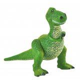 Figurine Toy Story Disney - Rex - 12 cm
