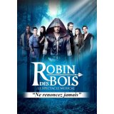 Robin des Bois - Le Spectacle Musical (DVD+CD)