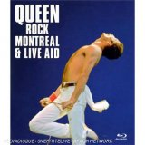 ROCK MONTREAL + LIVE AID