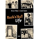 Rock'n'roll life - Tome 1 - Rock'n'roll life