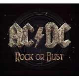 Rock or Bust - Vinyle