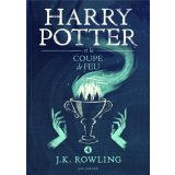 Harry Potter Tome 4 - Harry Potter et la Coupe de Feu