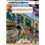 Les Tuniques Bleues - Tome 15 - RUMBERLEY