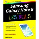 Samsung Galaxy Note 8 Pour les Nuls