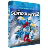 Les Schtroumpfs 2 - Combo Blu-ray + DVD