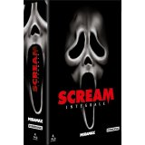 Coffret «Scream» - 4 films - DVD