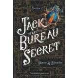 Section 13 Tome 1 - Jack et le bureau secret