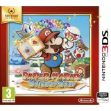 Paper Mario : Sticker Star - Selects