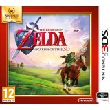 The Legend of Zelda : Ocarina of Time - Selects