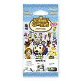 Animal Crossing : Happy Home Designer - 3 Cards Pack Vol.3