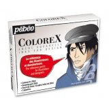 Coffret Colorex Pébéo - encre aquarelle