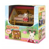 Set cottage cosy - Sylvanian Families