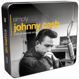 Coffret 3 CD - Simply Johnny Cash