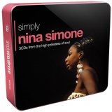 Coffret 3 CD -  Simply Nina Simone