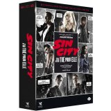 SIN CITY - J'AI TUE POUR ELLE REAL 3D EDITION COLLECTOR