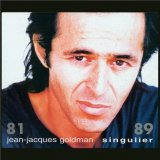 Coffret Best of 2CD - Jean-Jacques Goldman