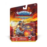 Skylanders SuperChargers - Vehicle Pack : Burn Cycle