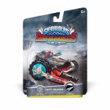 Skylanders SuperChargers - Vehicle Pack : Crypt Crusher
