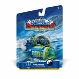 Skylanders SuperChargers - Vehicle Pack : Dive Bomber
