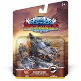 Skylanders SuperChargers - Vehicle Pack : Shark Tank