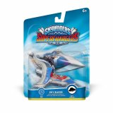 Skylanders SuperChargers - Vehicle Pack : Sky Slicer