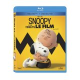 Snoopy et les Peanuts - Le Film (Blu-ray)
