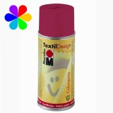 SPRAY TEXTILD 150ML BORDEAUX SPRAY TEXTILD 150ML BORDEAUX