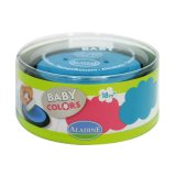 Stampo Baby colors - rose, bleu