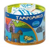 Tampominos animaux familiers