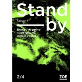 Stand-by - Saison 1 Tome 2