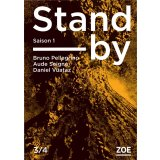 Stand-by - Saison 1 Tome 3
