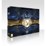 Starcraft II : Legacy of The Void - Collector's Edition