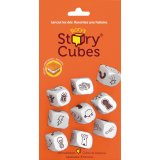 Story cubes standard - Gigamic