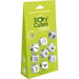Story cubes voyage - Gigamic
