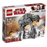 First Order Heavy Assault Walker™ - LEGO® Star Wars™ - 75189