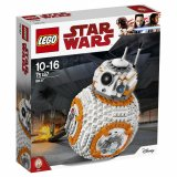 BB-8™ - LEGO® Star Wars™ - 75187