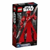 Star Wars - Elite Praetorian Guard - LEGO® - 75529