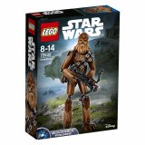 Star Wars - Chewbacca™ - LEGO® - 75530
