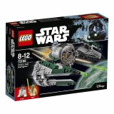 Yoda's Jedi Starfighter™ - ® Star Wars™ - 75168
