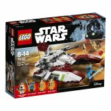 Republic Fighter Tank™ - LEGO® Star Wars™ - 75182