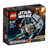 TIE Advanced Prototype - LEGO Star Wars™ - 75128