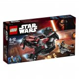 Le vaisseau Eclipse - LEGO Star Wars™ - 75145