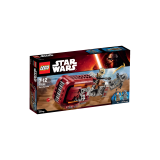 Speeder de Rey - LEGO Star Wars™ - 75099