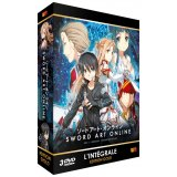 SWORD ART ONLINE - ARC 1 EDITION COLLECTOR