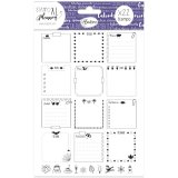 Page Calendrier.Stampo Planner Xl Tampon Mousse Page Calendrier