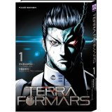 Terra Formars Tome 1