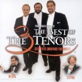THE BEST OF 3 TENORS
