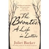 The Brontës - A Life in Letters