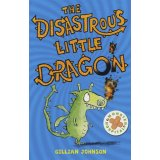 The Disastrous Little Dragon