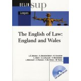 The English of Law: England and Wales
